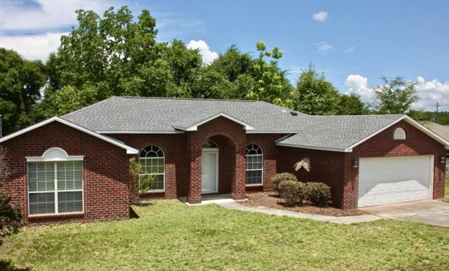 476 Jillian Drive Drive, Crestview, FL 32536 (MLS #801963) :: Luxury Properties Real Estate