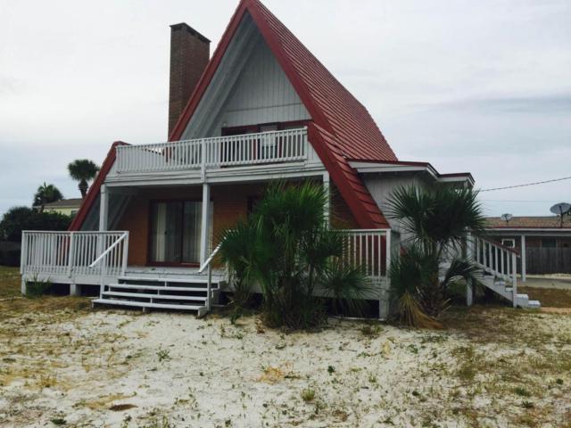 766 Sailfish Drive, Fort Walton Beach, FL 32548 (MLS #801976) :: Classic Luxury Real Estate, LLC