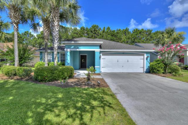 407 Bainbridge Street, Panama City Beach, FL 32413 (MLS #802037) :: Classic Luxury Real Estate, LLC