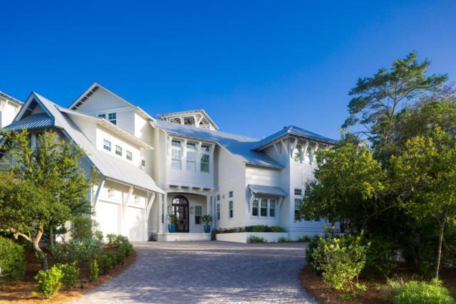 70 Seagrove Village Drive, Santa Rosa Beach, FL 32459 (MLS #802045) :: Classic Luxury Real Estate, LLC