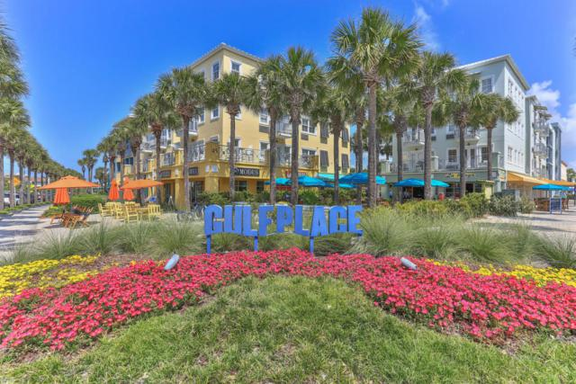 145 Spires Lane Unit 404, Santa Rosa Beach, FL 32459 (MLS #802048) :: The Premier Property Group