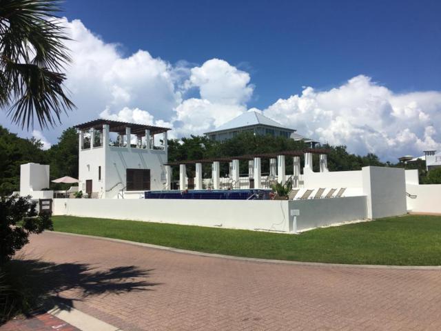 Lot 16 Sand Oaks, Santa Rosa Beach, FL 32459 (MLS #802049) :: Luxury Properties Real Estate