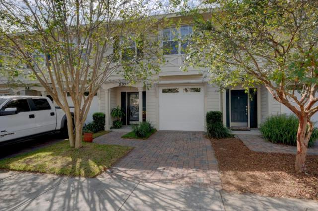 237 Mattie M Kelly Boulevard, Destin, FL 32541 (MLS #802051) :: ResortQuest Real Estate