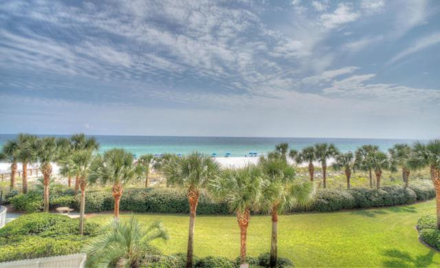 720 Gulf Shore Dr #205, Destin, FL 32541 (MLS #802056) :: ResortQuest Real Estate