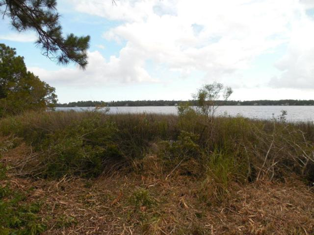 xxxx Petersen Point Road, Milton, FL 32583 (MLS #802068) :: Luxury Properties Real Estate
