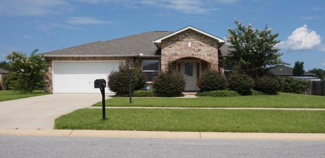 2405 Halfmoon Lane, Crestview, FL 32536 (MLS #802075) :: Classic Luxury Real Estate, LLC