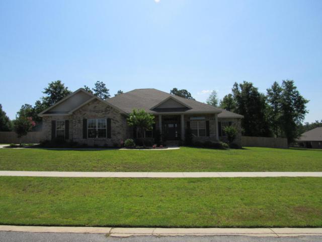 5509 Frontier Drive, Crestview, FL 32536 (MLS #802081) :: Luxury Properties Real Estate