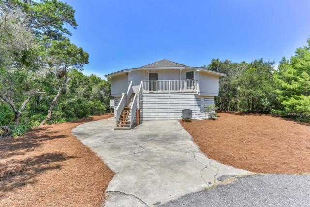 18 Blue Lake Road, Santa Rosa Beach, FL 32459 (MLS #802087) :: Davis Properties