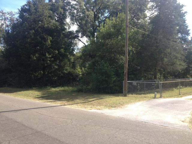 597 Williams Avenue, Crestview, FL 32539 (MLS #802105) :: Keller Williams Realty Emerald Coast