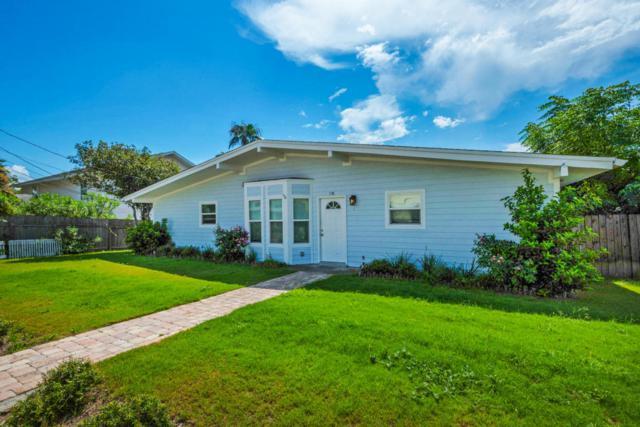 118 12th Street, Panama City Beach, FL 32413 (MLS #802152) :: Classic Luxury Real Estate, LLC