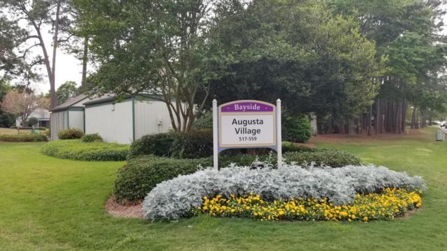 544 Augusta Drive Unit 11801, Miramar Beach, FL 32550 (MLS #802211) :: Somers & Company