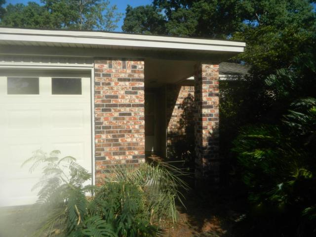 1400 S Palm Boulevard, Niceville, FL 32578 (MLS #802223) :: Classic Luxury Real Estate, LLC