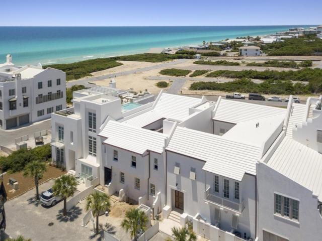 29 Lagarza Court, Alys Beach, FL 32461 (MLS #802224) :: RE/MAX By The Sea