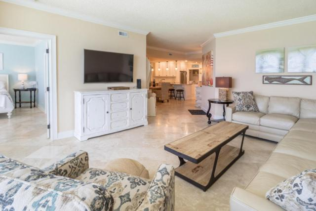 830 Gulf Shore Drive #5105, Destin, FL 32541 (MLS #802226) :: Coast Properties
