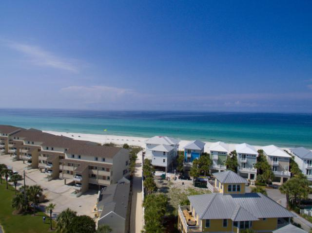 23011 Front Beach Road # E-65, Panama City Beach, FL 32413 (MLS #802253) :: The Premier Property Group