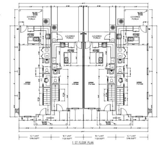 62 N Sand Palm Road Unit 2, Freeport, FL 32439 (MLS #802276) :: Classic Luxury Real Estate, LLC