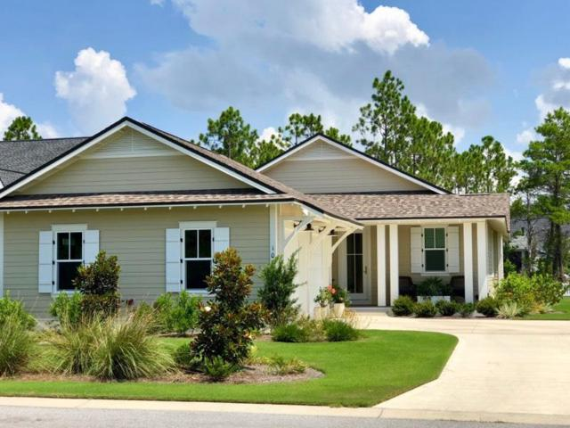 108 Medley Street, Inlet Beach, FL 32461 (MLS #802278) :: The Premier Property Group