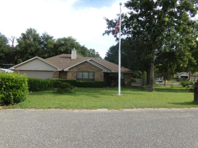 5594 Pine Lake Drive, Crestview, FL 32539 (MLS #802280) :: Classic Luxury Real Estate, LLC