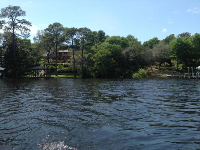 407 Baywood Drive, Niceville, FL 32578 (MLS #802290) :: ResortQuest Real Estate