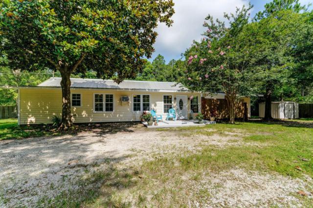 51 Cypress Point Lane, Santa Rosa Beach, FL 32459 (MLS #802320) :: Classic Luxury Real Estate, LLC