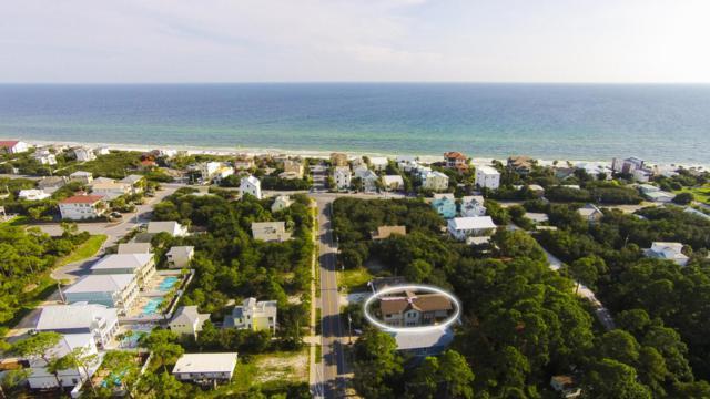 85 San Juan Avenue, Santa Rosa Beach, FL 32459 (MLS #802322) :: Keller Williams Emerald Coast