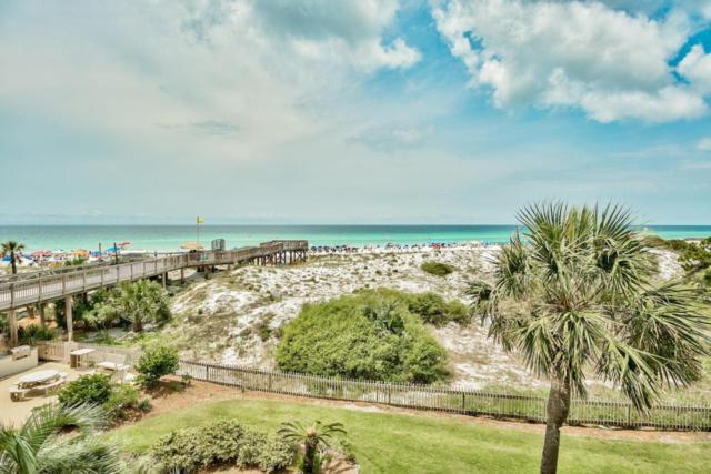 4034 Beachside I Drive Unit 4034, Miramar Beach, FL 32550 (MLS #802330) :: Counts Real Estate Group
