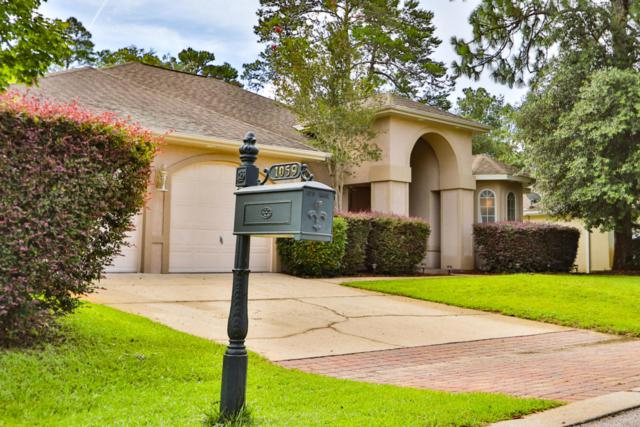 1059 Napa Way, Niceville, FL 32578 (MLS #802335) :: Classic Luxury Real Estate, LLC