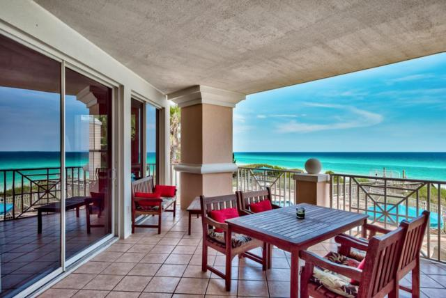 164 Blue Lupine Way Unit 212, Santa Rosa Beach, FL 32459 (MLS #802355) :: Somers & Company