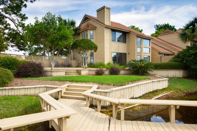 282 W Sandestin Boulevard, Miramar Beach, FL 32550 (MLS #802356) :: Classic Luxury Real Estate, LLC