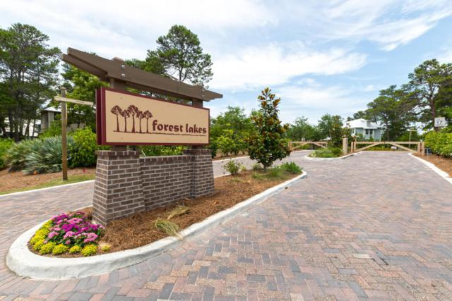 LOT 54 W Okeechobee, Santa Rosa Beach, FL 32459 (MLS #802366) :: Keller Williams Realty Emerald Coast