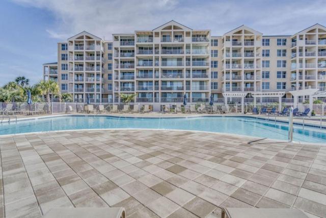 480 Gulf Shore Drive #209, Destin, FL 32541 (MLS #802374) :: Coast Properties