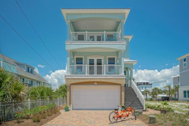 93 S Emerald Cove Lane, Inlet Beach, FL 32461 (MLS #802383) :: Luxury Properties on 30A