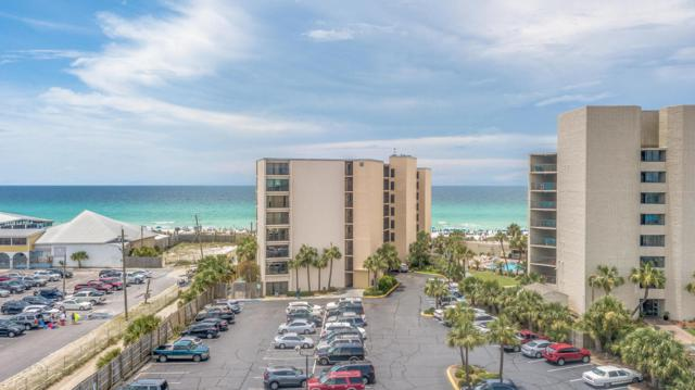 8815 Thomas Drive Unit 101, Panama City Beach, FL 32408 (MLS #802386) :: Counts Real Estate Group