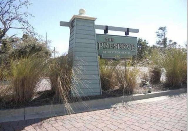 Lot 107 Barton's Way, Santa Rosa Beach, FL 32459 (MLS #802390) :: ResortQuest Real Estate