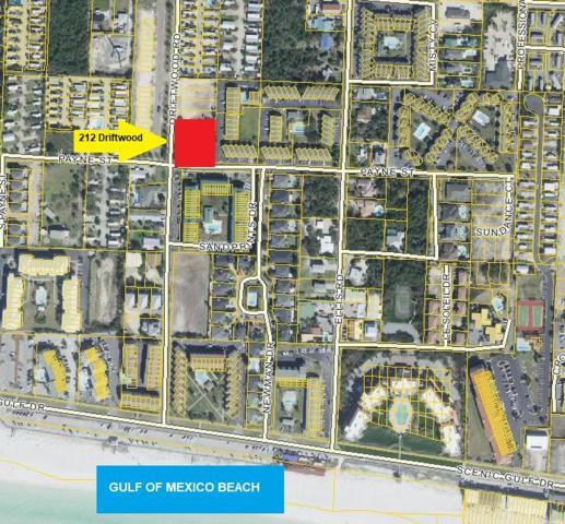 212 Driftwood Road, Miramar Beach, FL 32550 (MLS #802400) :: Somers & Company
