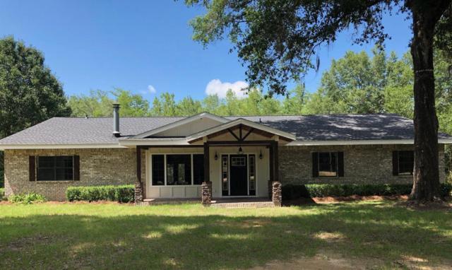 975 Blue Pond Lane, Ponce De Leon, FL 32455 (MLS #802402) :: ResortQuest Real Estate