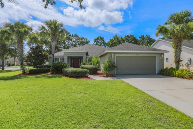106 Amherst Way, Panama City Beach, FL 32413 (MLS #802403) :: Classic Luxury Real Estate, LLC