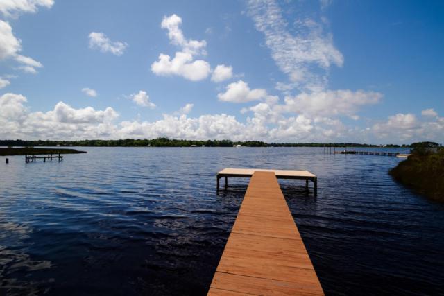 2511 E County Hwy 83A, Freeport, FL 32439 (MLS #802421) :: Luxury Properties Real Estate