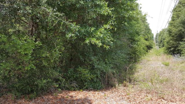 LOT 5 Lake Holley Circle, Defuniak Springs, FL 32433 (MLS #802434) :: Classic Luxury Real Estate, LLC