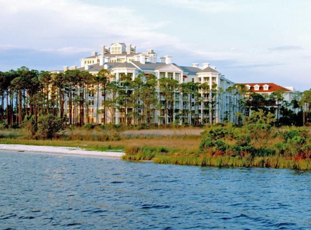 9600 Grand Sandestin Boulevard 3409/3411, Miramar Beach, FL 32550 (MLS #802469) :: Luxury Properties on 30A