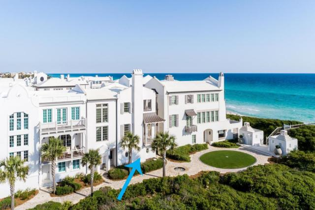 20 Sea Venture Alley, Alys Beach, FL 32461 (MLS #802475) :: 30A Real Estate Sales