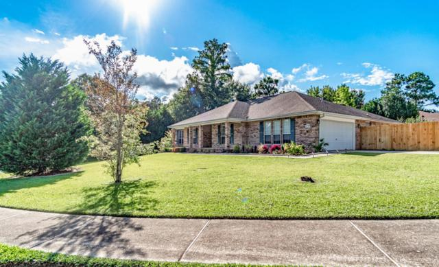2708 Arabian Court, Crestview, FL 32536 (MLS #802477) :: Classic Luxury Real Estate, LLC