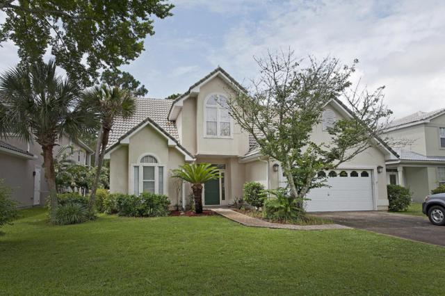 998 Shalimar Point Drive, Shalimar, FL 32579 (MLS #802481) :: Classic Luxury Real Estate, LLC