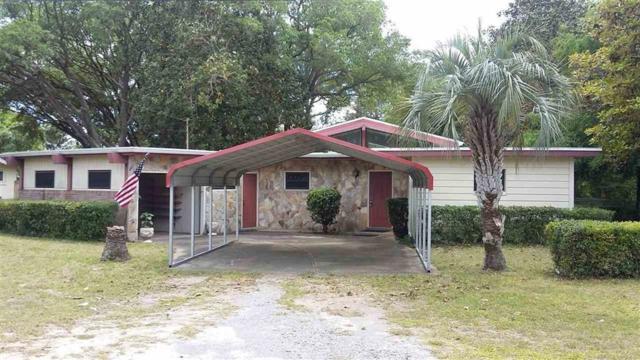 18 9Th Avenue, Shalimar, FL 32579 (MLS #802498) :: Classic Luxury Real Estate, LLC