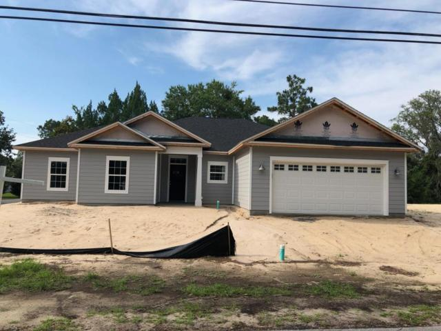 1208 W 12Th Street, Lynn Haven, FL 32444 (MLS #802505) :: ResortQuest Real Estate