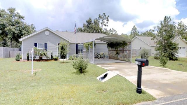 1182 Oakwood Lakes Boulevard, Defuniak Springs, FL 32433 (MLS #802508) :: ResortQuest Real Estate