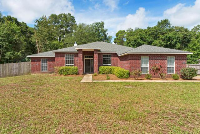 87 Oakplace Road, Freeport, FL 32439 (MLS #802514) :: RE/MAX By The Sea