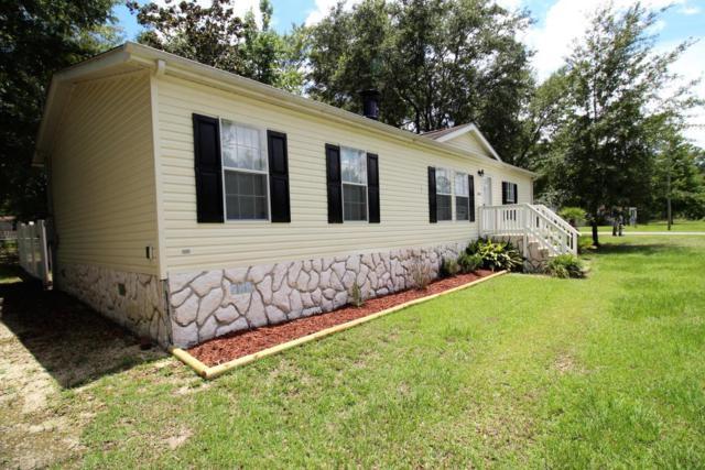10725 S Fork Loop, Panama City, FL 32404 (MLS #802523) :: ResortQuest Real Estate