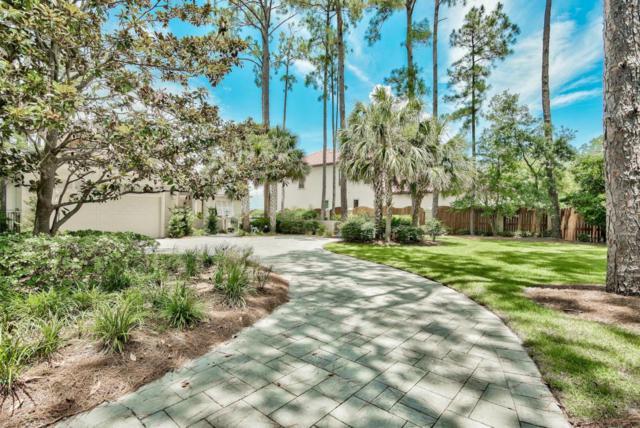 3000 Bay Villas Drive, Miramar Beach, FL 32550 (MLS #802536) :: Keller Williams Realty Emerald Coast