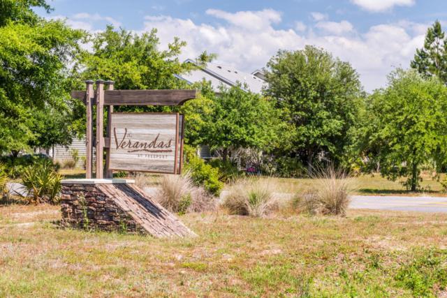 36 N Sand Palm Road Unit 9, Freeport, FL 32439 (MLS #802546) :: ResortQuest Real Estate
